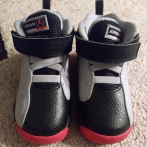 Toddler Boy Jordans